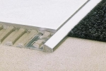 Schluter RENO-U Tile Edge Protection   Floor Transition Profiles