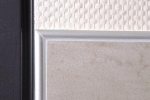 Schluter RONDEC-DB Anodized Aluminum Decorative Profiles