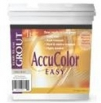 Tec AccuColor Easy Ready to Use Grout 1 2 Gallon