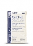 Tec Quik Flex Latex Modified Thin Set Mortar 25 Lbs