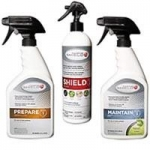 Shield Advanced Antimicrobial Complete System