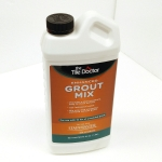 Stainmaster Unsanded Grout Admix2 45 oz with Shield Technology