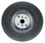 Dynabrade 50296 5 Inch Hard Density Thermoplastic Disc Pad