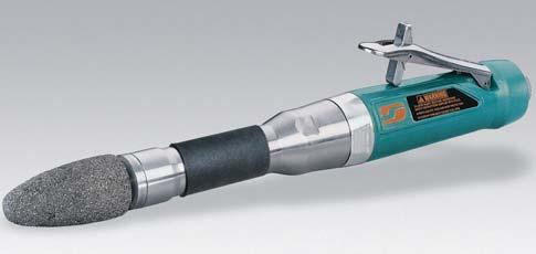 Cone or Plug Extension Wheel Grinders by Dynabrade