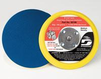56107 6 Inch Non Vacuum Vinyl Face PSA Disc Pad by Dynabrade